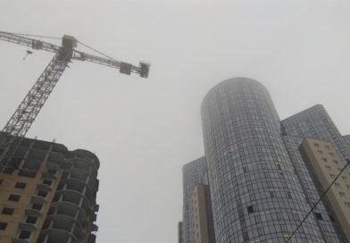 Самаре нужны небоскребы