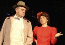 Премьера в «Камерной сцене»: «Элья и Маргарита»